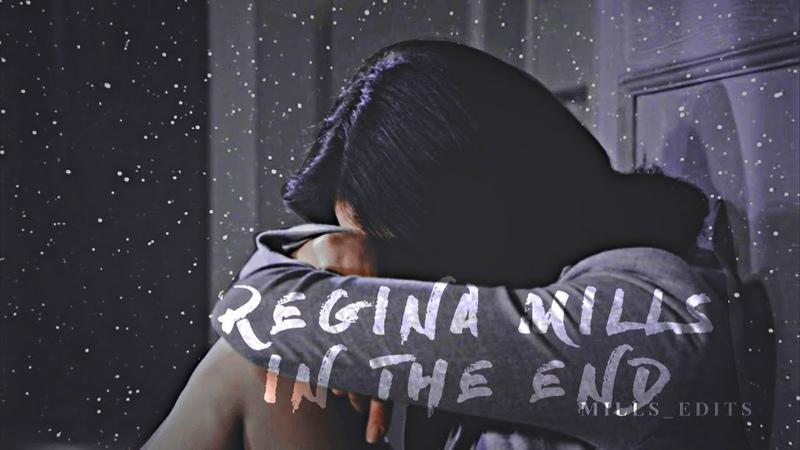 Regina Mills- In The End