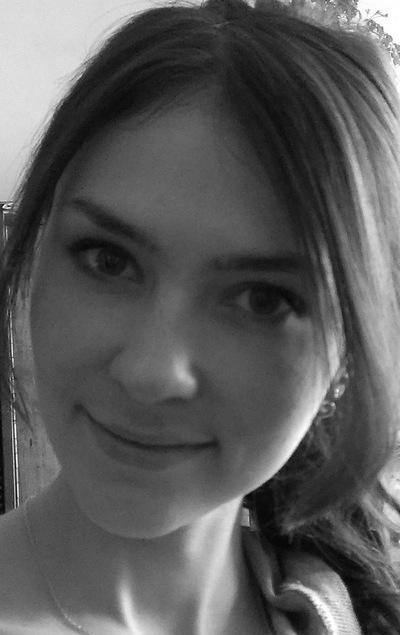 Ксюша Суханова, 16 августа 1993, Лысьва, id85308165