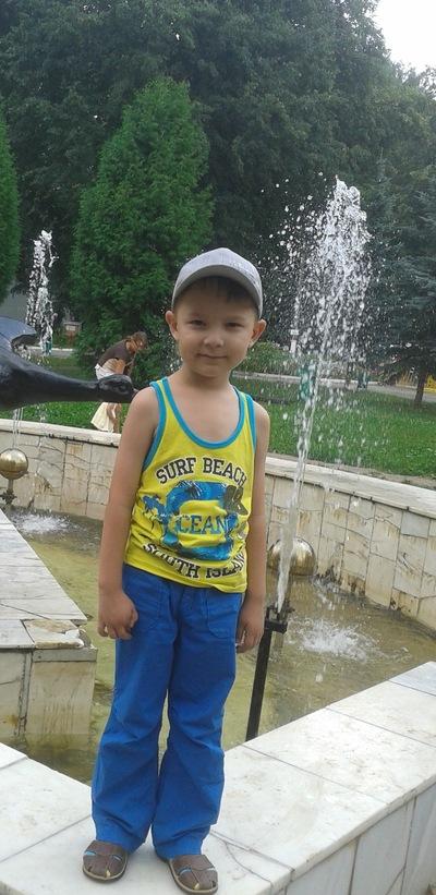 Арсений Тимофеев, 4 мая 1999, Чебоксары, id225623649