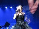 Dors mon ange, Maeva Meline, 12.02.2013, Kiev, Mozart l'Opera Rock Le Concert