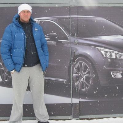 Артур Егоров, 30 января , Оренбург, id159695744