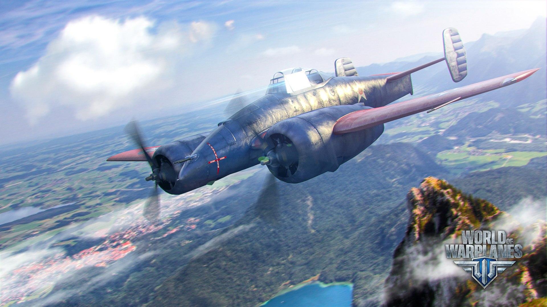 рисунок Grumman XP-50