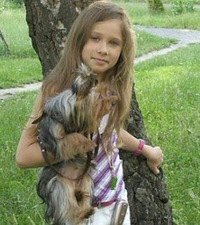 Кристина Агелова, 1 марта 1998, Подольск, id225190184