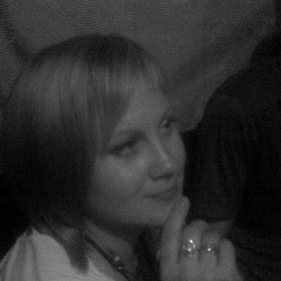 Мила Душенко, 12 июля 1981, Харьков, id213458529