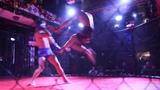 Турнир по Козацкому двобою Гладиаторы в клетке 11 вечер реваншей