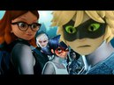 Леди баг и Супер кот+ Хранители снов (Трейлер) Riverdale