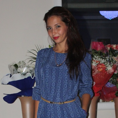 Таня Радаева, 13 декабря 1985, Тольятти, id600244
