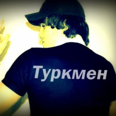 Allanazar Rejepow, 7 июня 1994, Луганск, id209502035