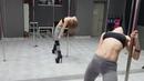 Exotic Pole Dance 3. Strip plastic. Pole Dancer - OLESYA TYURKINA