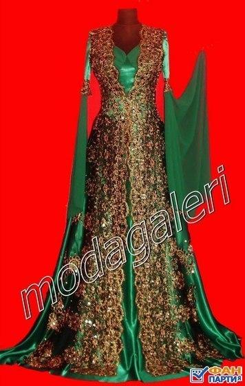 Красивые платья великолепного века