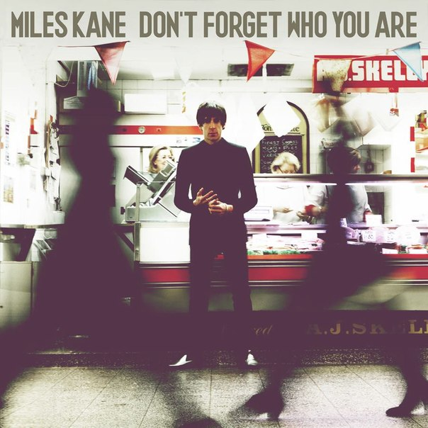 mileskane