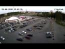 Лотос Plaza, Нижняя парковка с Мой Дом 28-08-2018 19.42-19.43_1.mp4