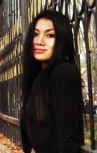 Arai Karimova, 13 октября 1994, Новосибирск, id192972692