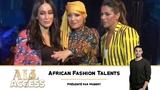 AFRICAN FASHION TALENTS