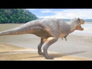 «Планета динозавров. Конец света», научно-популярный фильм, HD.