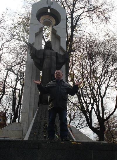 Игорь Семеньков, 31 октября 1964, Киев, id120787413