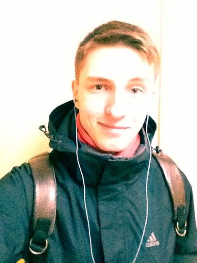 Илюша Яковлев, 4 декабря , Москва, id16500281