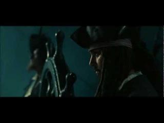 Пираты Карибского моря 3. Допы. Сцена 2