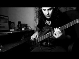 Opeth - Ghost of Perdition - Bass+Drums Mix