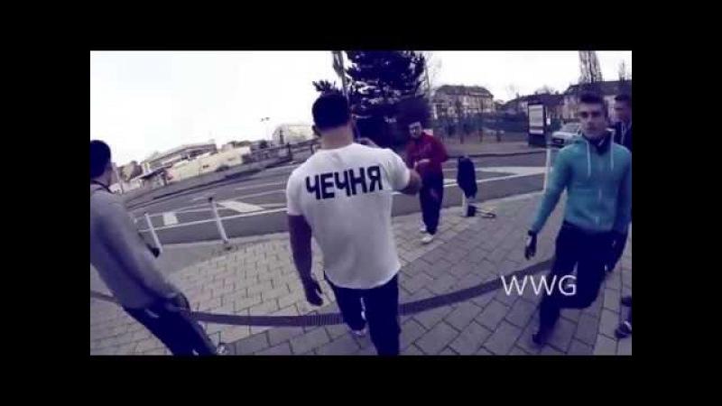 Street Workout FREESTYLE 2014 HD WWG