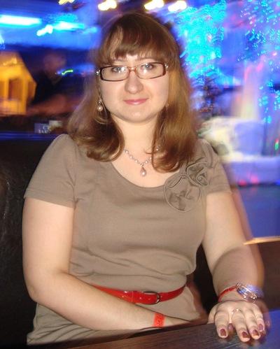 Юлия Салагаева, 11 июля 1991, Белово, id100943796