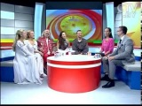 CTV.BY: Актёры драматического театра отмечают День рождения пьесы У.Шекспира «Ромео и Джульетта»