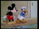 Mickey Mouse-Dia de Mudanza (Doblaje Original) HD
