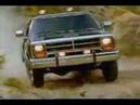 1989 Dodge Cummins Turbo Diesel Commercial
