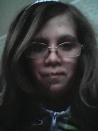 Елизавета Андриенко