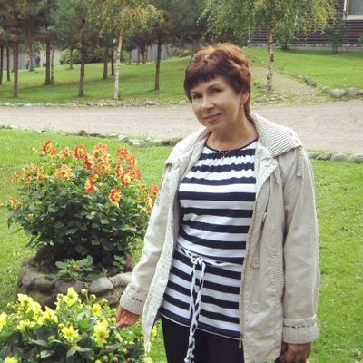 Нина Ивановна, 24 февраля , Петрозаводск, id34306503