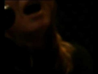 Portishead USB-gift's crazy video, from Third tour