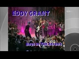 Eddy Grant - Boys in the street
