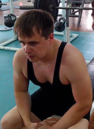 Андрей Богданов, 1 июня 1986, Тобольск, id75602160