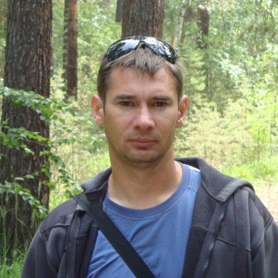 Сергей Фаттахов, 14 марта 1980, Нижний Новгород, id198827586