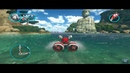 Sonic All-Stars Racing Transformed Collection (Let's Play)