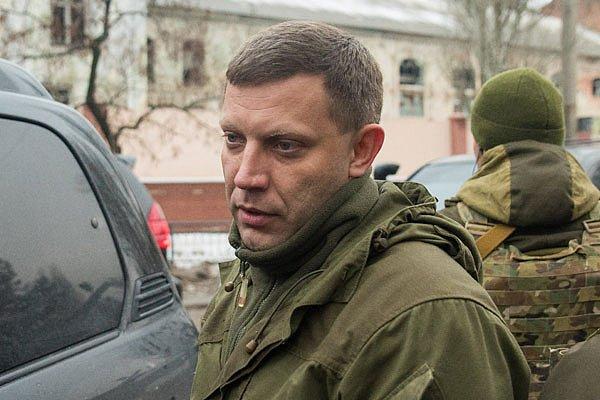 """Захарченко убили свои: в любимой газете Путина появилась """"сенсация"""""""
