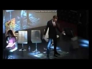 Локи танцует ( Tom Hiddleston Dancing )