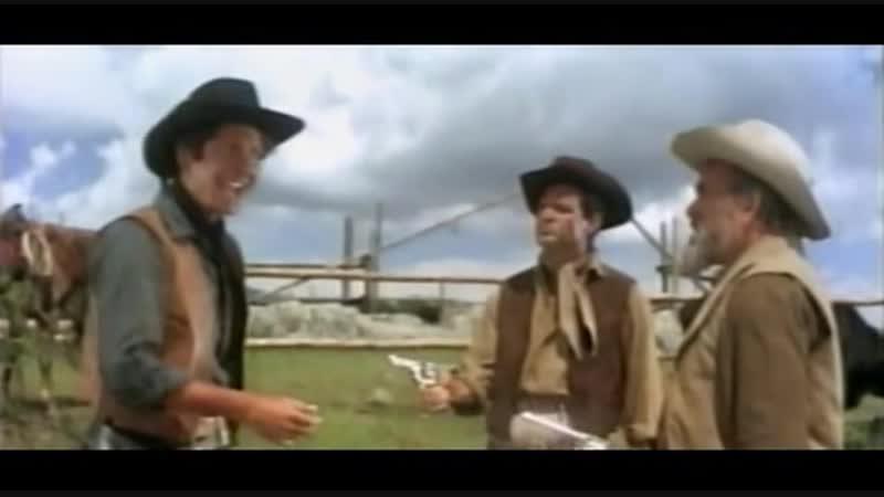 138 Os Dois Violentos ( Los Rurales De Texas )