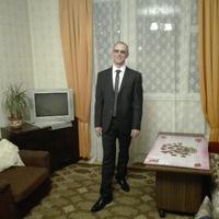 Анкета Виктор Автомонов