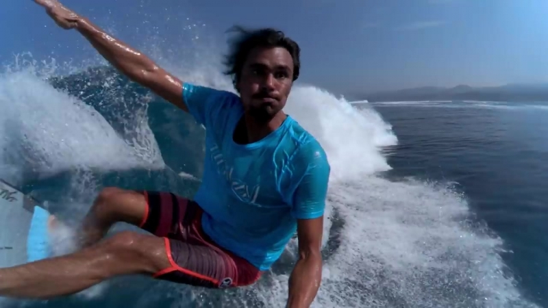 GoPro|Exe: Surf Discovering the Mentawais in 4K