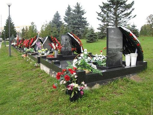 Николо архангельское кладбище где находиться
