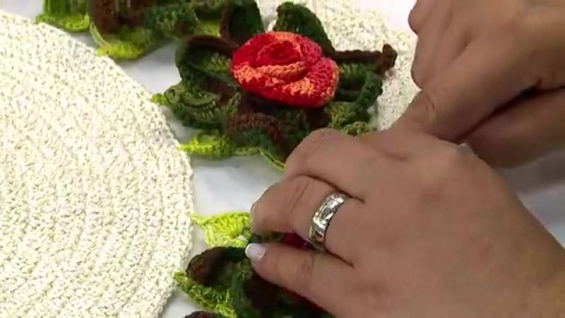Suplá Floral por Mariajose Alves para Círculo S/A