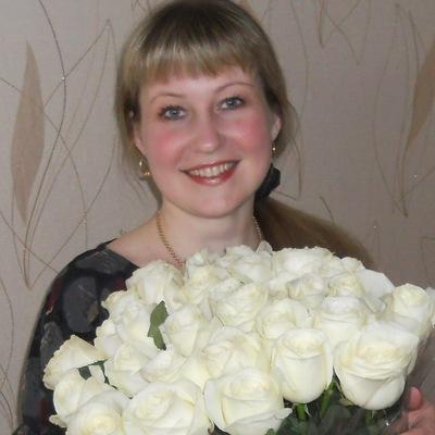 Любовь Князева, 29 апреля , Кириллов, id47793159