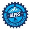 Alpes - шоссейный велоклуб