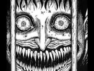 Ito Junji Horror -- Odno I To Zhe