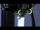 Прыщи _ Пупырки при печати 3D принтера Anycubic Kossel Pulley