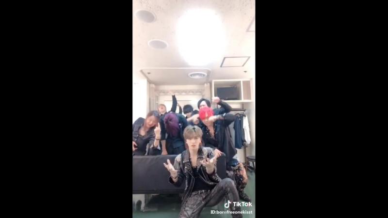 OMG! Check out kimjaejoong's video! TikTok > vt.tiktok.com/HSUHa/