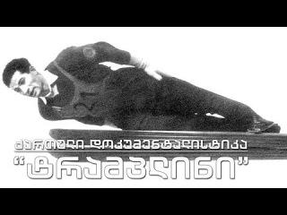 ქართული დოკუმენტალისტიკა -