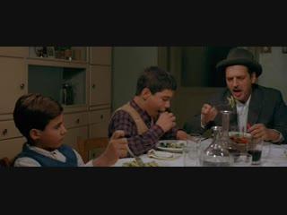 Del perduto amore - Michele Placido, Fabrizio Bentivoglio, Rocco Papaleo, Giovanna Mezzogiorno - 1998