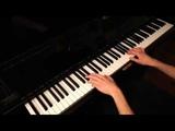 Martin Garrix &amp Julian Jordan - Glitch (Piano Cover by Francesco Dieci)